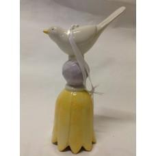 Ceramica Colomba su supporto